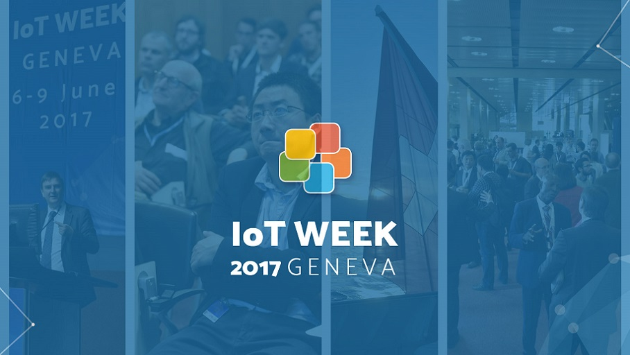 ONE MORE SUCCESSFUL IOT WEEK CONFERENCE IS BEHIND US!