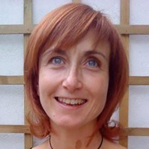 Ana Garcia Robles