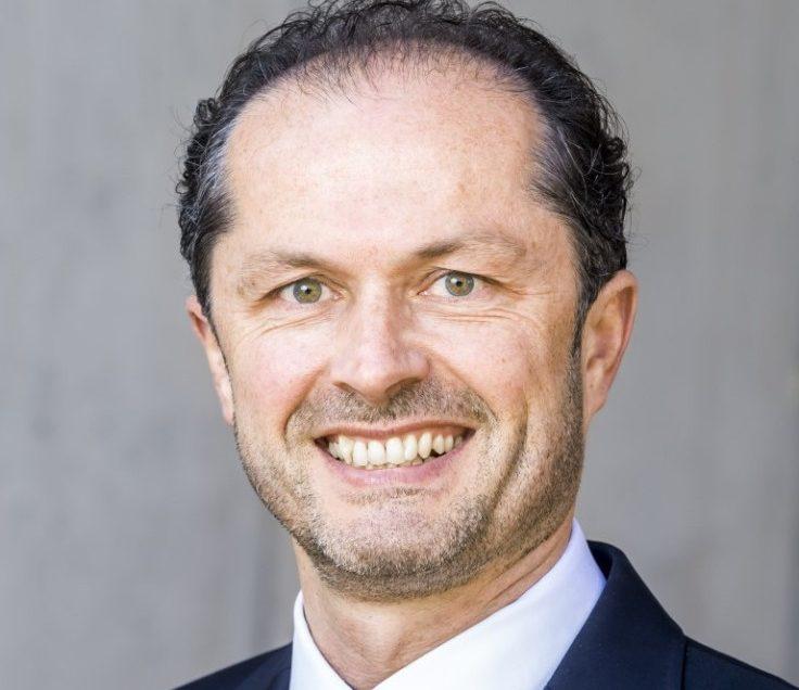 Benoit Revaz