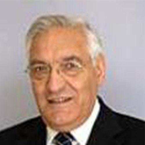 Prof. Almiro de Oliveira
