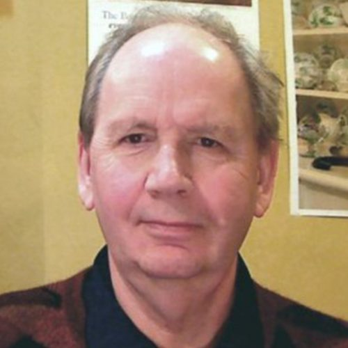 Stephen Pattenden
