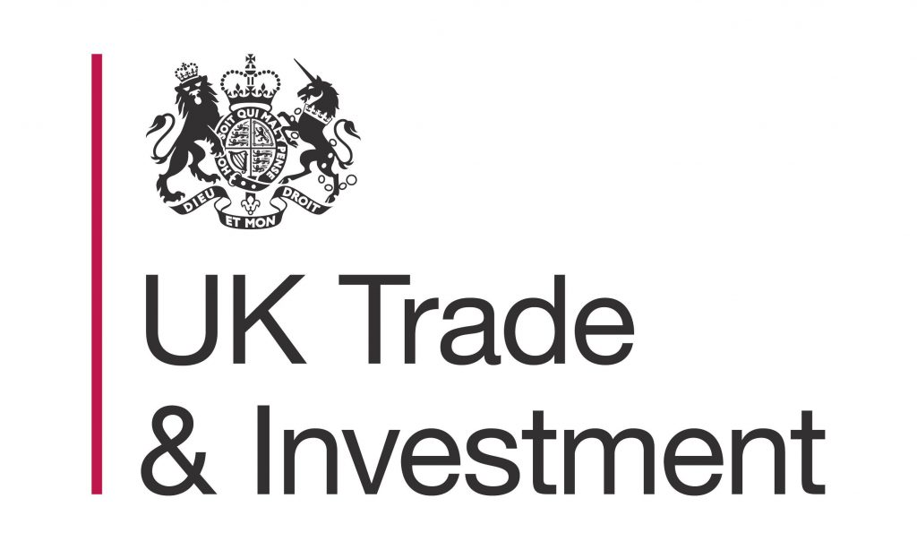 UK trade and investment