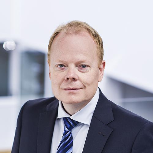 Bjarne Lykke-Sørensen