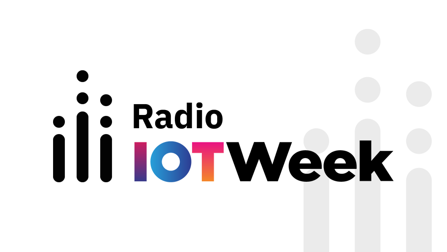 Listen to Radio IoT-Week