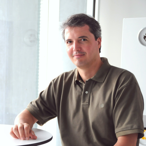Luis Usatorre