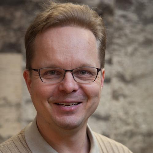 Pekka Nikander