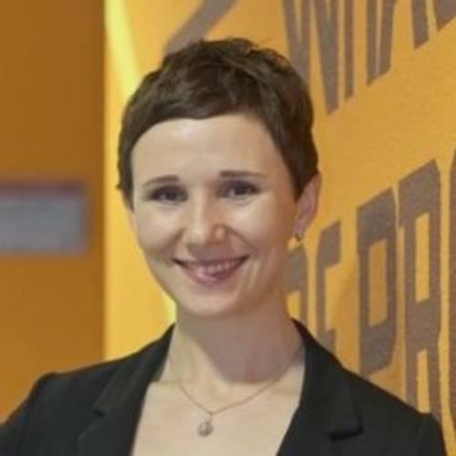 Alena Siarheyeva