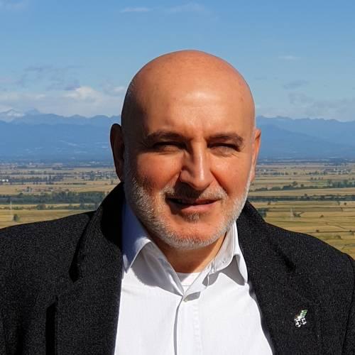 Enric Scarrone
