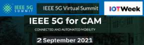 5G for CAM