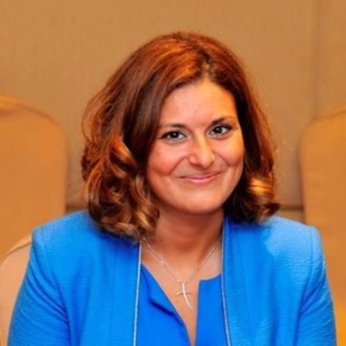 Cristina Bueti