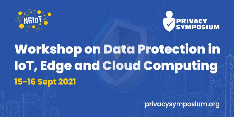 Data Protection in IoT, Edge and Cloud Computing
